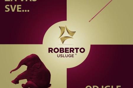 ROBERTO USLUGE