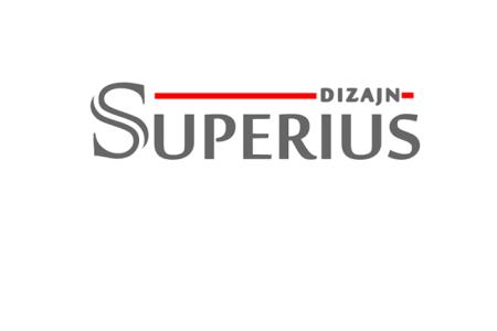 SUPERIUS DIZAJN
