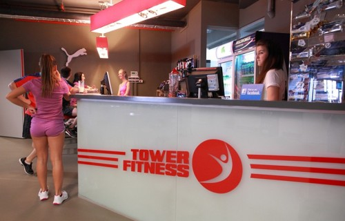 TOWER FITNESS