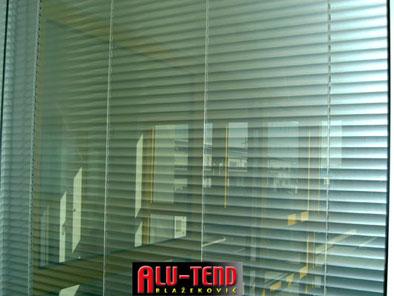 ALU-TEND -Tende, aluzine, rolete, zavjese