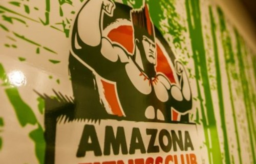 AMAZONA FITNESS CLUB