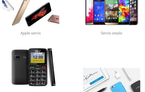 IFIXIT – SERVIS SMARTPHONEA I TABLETA TE MAC I PC RAČUNLA
