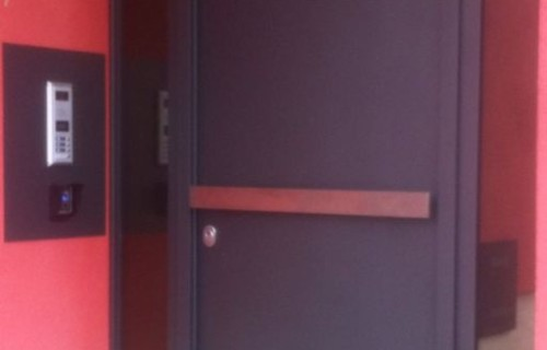 KA-MONT-Garažna vrata