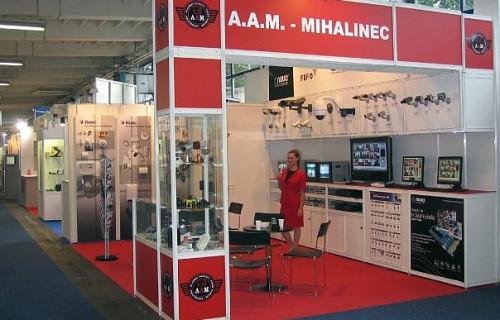 A.A.M. MIHALINEC