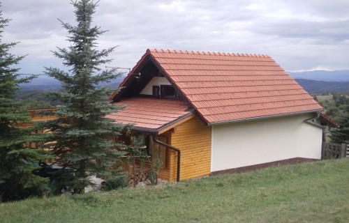 Planinska kuća Žumberak