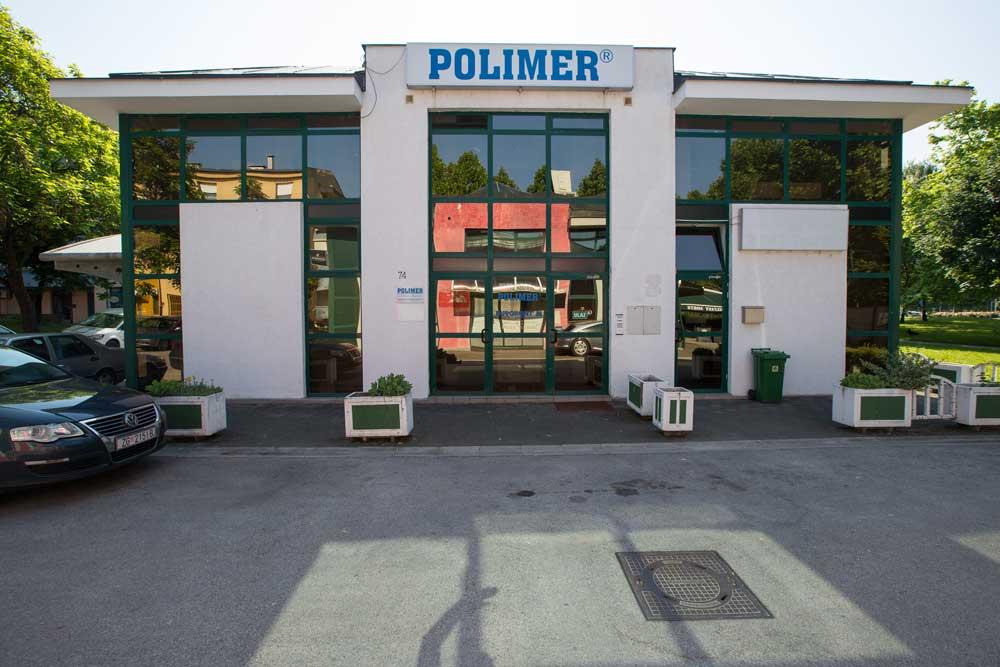 POLIMER d.o.o. – Osobna zaštitna sredstva i oprema