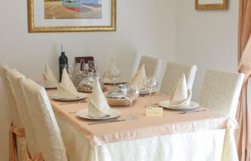 Villa Midea - Restaurant 001