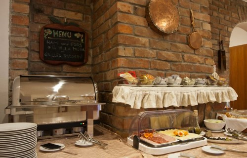 Villa Midea - Restaurant 023