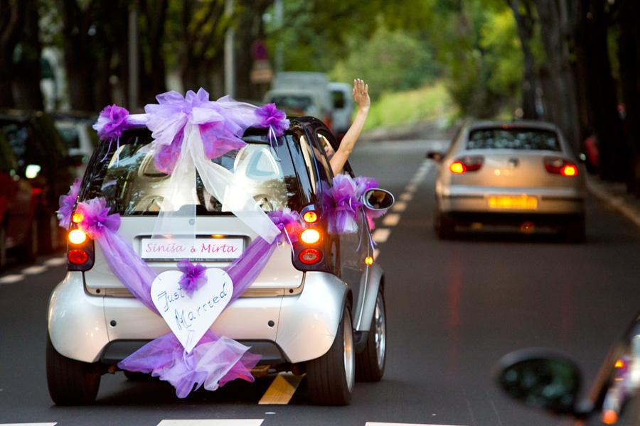 Vjenčanja Petar Fabijan