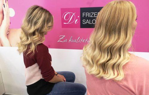 frizerski salon DI-3