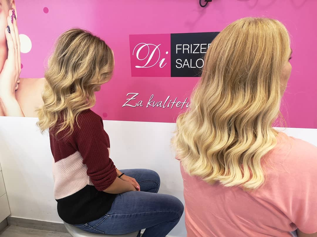 frizerski salon DI-PREPORUKA.HR